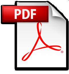 icone telech PDF